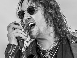 Donnie Vie  Singer/Songwriter Formerly Of Enuff Z Nuff  Special Guest On  5/4/2021