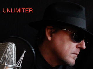 Unlimiter Special Guests On The Record Machine Show Podcast May 27, 2019