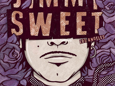 Jimmy Sweet Special Guest On The Record Machine Show Podcast February 13, 2019
