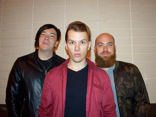 FilmSpeed Special Guests On The Record Machine Show Podcast 4/10/20