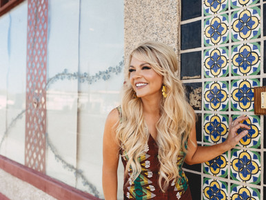 Shari Rowe Country Recording Artist Special Guest On 3/30/2021