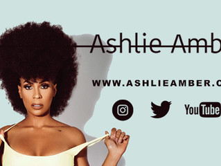 Ashlie Amber Country Recording Artist Special Guest On 3/23/2021