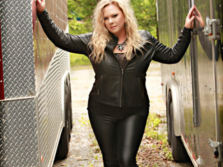 Pamela Hopkins Country Recording Artist Special Guest On 2/16/2021