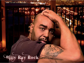 Billy Ray Rock Special Guest On 7/22/2020