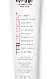 Tri Design Sculpture Styling Gel