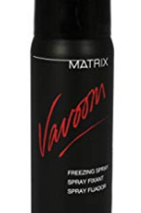 Matrix Vavoom Freezing Spray