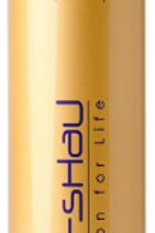 Pai-Shau Sublime Hold Hair Spray