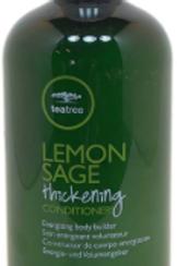 Tea Tree Lemon Sage Thickening Conditioner