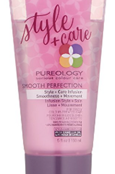 Pureology Style & Care Smooth Perfection