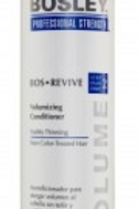 Bosley/Thinning Non-Colored Hair Conditioner