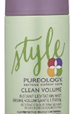 Pureology Clean Volume Instant Levitation Mist