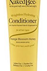 The Naked Bee Weightless Hyrdrating Conditioner