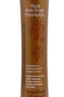 Brazilian Blowout Acai Anti-Frizz Shampoo