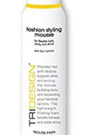 Tri Design Fashion Styling Mousse