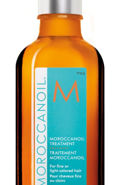 Moroccanoil Moroccanoil Light Treatment