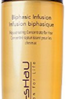Pai-Shau Biphasic InFusion