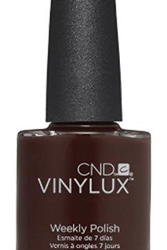 CND Vinylux Fedora #114