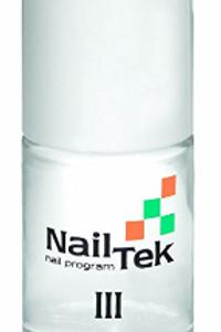 Nail Tek 3 Nail Strengthener/Protection Plus