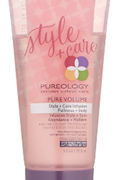 Pureology Style & Care Pure Volume