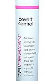 Tri Design Covert Control Firm Hair Spray