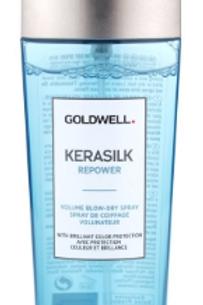 Goldwell Kerasilk Repower Volume Blow Dry Spray