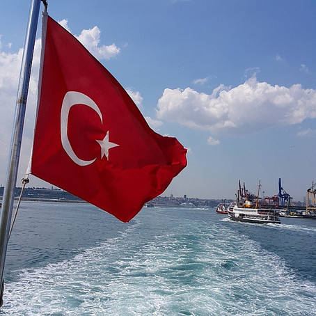 Directive on Classification Societies for Turkish Flagged Vessels