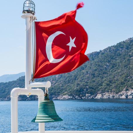 Türk Bayraklı Gemiler için Klas Kuruluşları Yönetmeliği