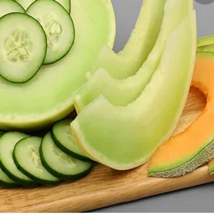 Cucumber Mellon White Balsamic