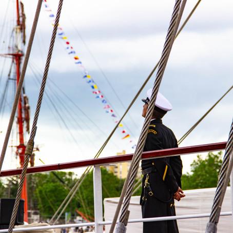 Gemi Adamlarına Uygulanacak İdari Yaptırımlara İlişkin Yönerge