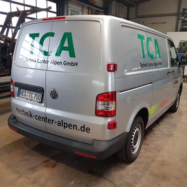 Technik Center Alpen