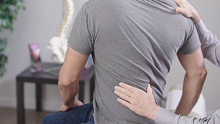 Chiropractic New Patient Exam