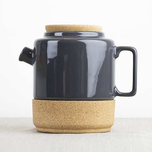 Teapot | Storm Grey