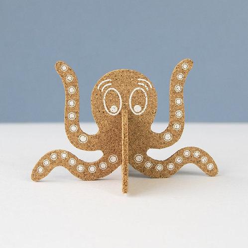 Pop A Cork | Octopus