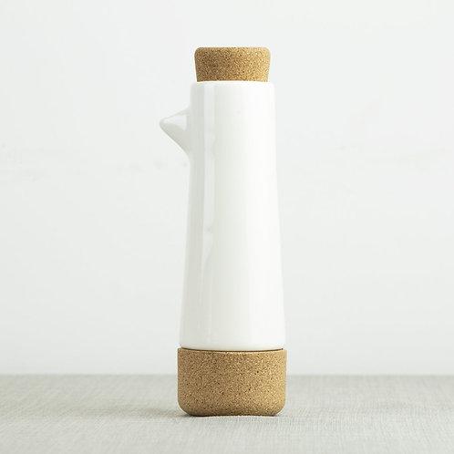 Oil & Vinegar Dispenser | Cream