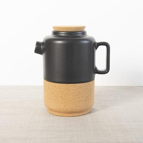 Teapot For Two   Matt Black