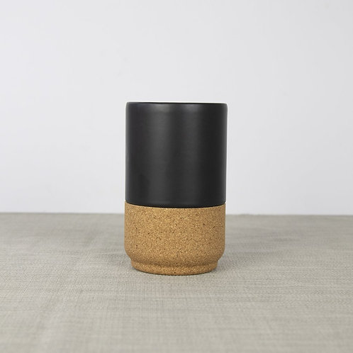 Large Mug | Matt Black