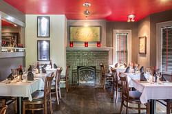 Dining Room Divan Restaurant Atlanta