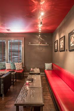 Lounge Divan Restaurant Atlanta