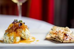 Goat Cheese Divan Restaurant Atlanta