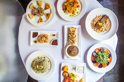 Food Divan Restaurant Atlanta
