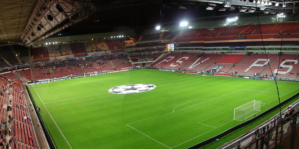 PSV - VR Sports