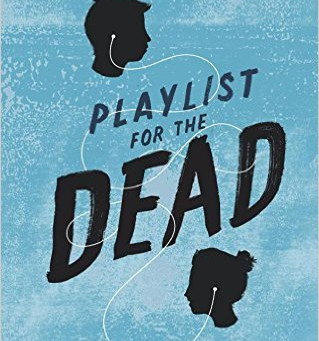 Q and A with Michelle Falkoff, PLAYLIST FOR THE DEAD