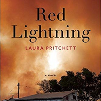 Q and A with Laura Pritchett, RED LIGHTNING