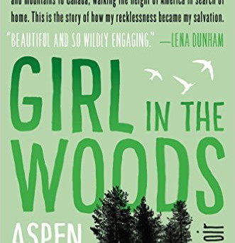 Q and A with Aspen Matis, GIRL IN THE WOODS