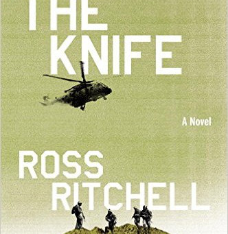Q and A with Ross Ritchell, THE KNIFE