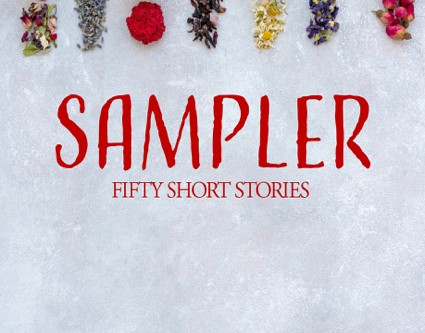 Q and A with Don Tassone about his new story collection, SAMPLER