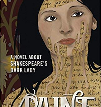 Q & A with Grace Tiffany, novelist and Shakespearean scholar, about her novel PAIN T