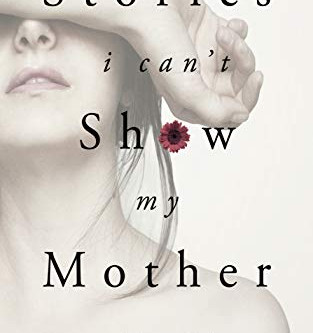 Q and A with Ann Tinkham About Her New Collection: Stories I Can't Show My Mother