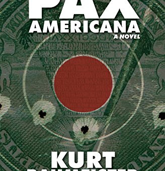 Q and A with Kurt Baumeister, Author of Pax Americana