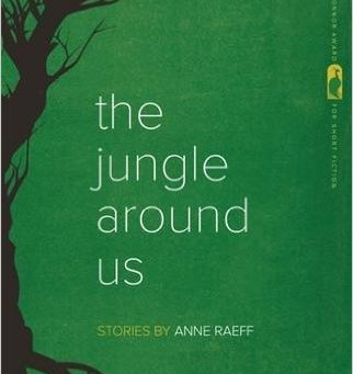 Q and A with Anne Raeff, THE JUNGLE AROUND US